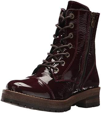 Bos. & Co. Women's Paula Combat Boot