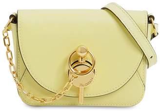 J.W.Anderson Nano Keyts Leather Bag