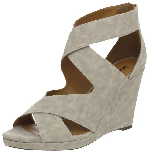 Michael Antonio Women's Gracey Wedge Sandal