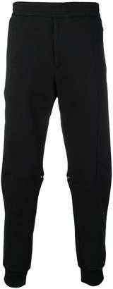 Alexander McQueen jogger sweatpants