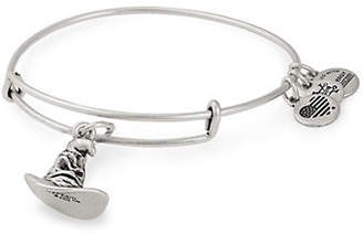 Alex and Ani Harry Potter Sorting Hat Expandable Bangle