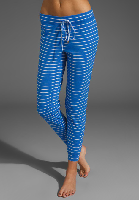 Juicy Couture Relaxed Pant