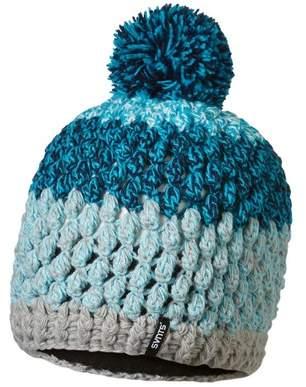 SVNT5 Women's Round Knit Beanie