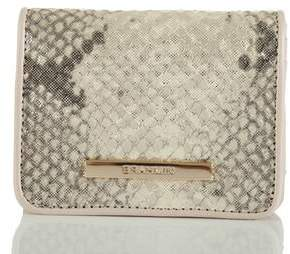 Brahmin Mini Key Wallet Beck