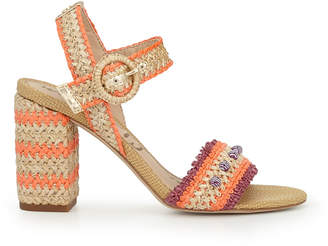 Sam Edelman Olisa Ankle Strap Sandal