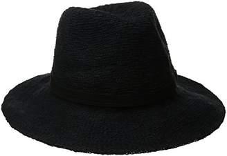 Collection XIIX Women's Color Expansion Panama Hat $9.58 thestylecure.com