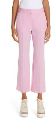 Stella McCartney Wool Ankle Pants