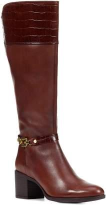 Geox Glynna Knee High Boot