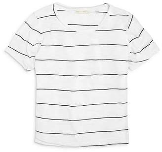 Comune Michelle by Girls' Peyton Striped Tee - Little Kid