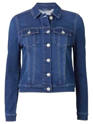 Jeanswest Ashley Knit Denim Jacket