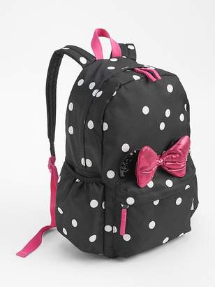 Gap GapKids | Disney Minnie Mouse Backpack
