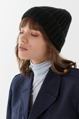 Urban Outfitters Basic Fisherman Beanie