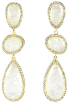 Marcia Moran Bel-Air Drop Earrings