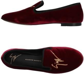 Giuseppe Zanotti Design Loafers - Item 11326876