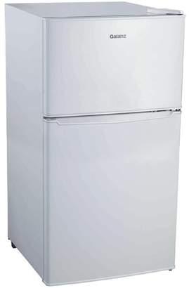 Galanz 4.0 cu. ft. Compact Refrigerator with Freezer