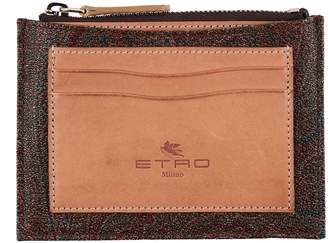Etro Document holders