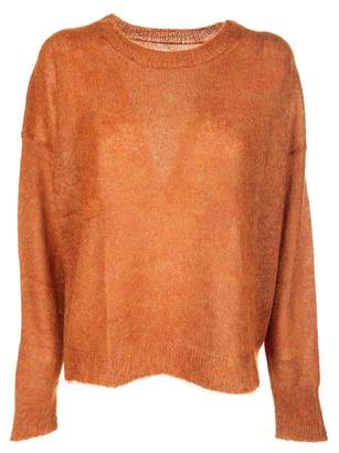 Isabel Marant Cliftony Speckled Sweater