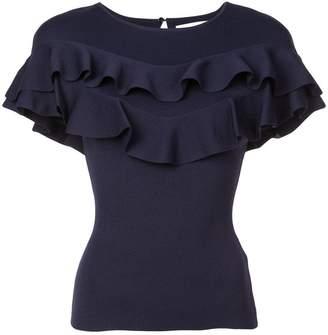 Sachin + Babi Vania flared blouse