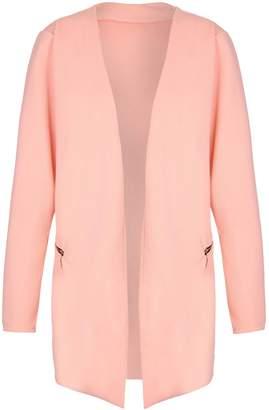 Yumi London Curve Front Pocket Jacket