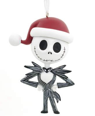 Hallmark Jack Skellington Ornament