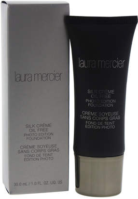Laura Mercier 1Oz Truffle Silk Creme Oil