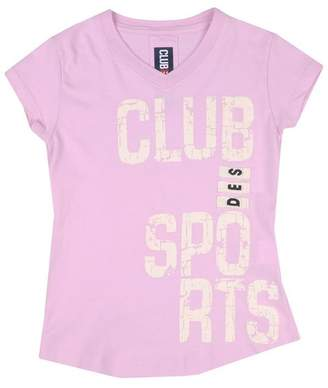 Club des Sports T シャツ