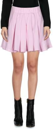 adidas Mini skirts - Item 35382119AX