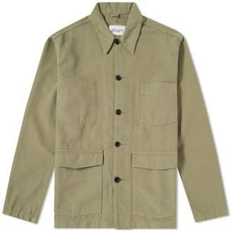 Albam Rail Jacket