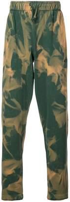 424 Tie Dye Track Pants