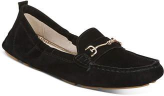 Sam Edelman Falto Bit-Trim Moccasins Women Shoes