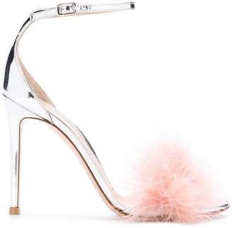 Gianvito Rossi stiletto sandals