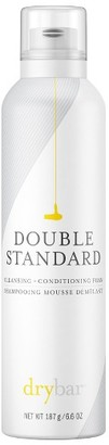 Drybar Double Standard Cleansing & Conditioning Foam $13 thestylecure.com