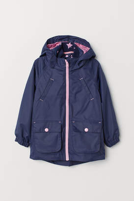 H&M 3-in-1 Outdoor Jacket - Blue