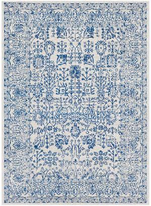 "Surya Harput Hap-1030 Dark Blue 9'3"" x 12'6"" Area Rug"