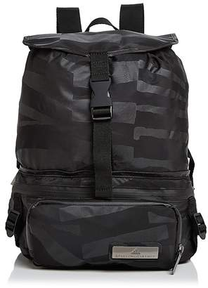 adidas by Stella McCartney Convertible Nylon Backpack