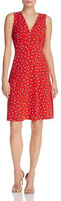 Leota Isabella Printed Dress $118 thestylecure.com