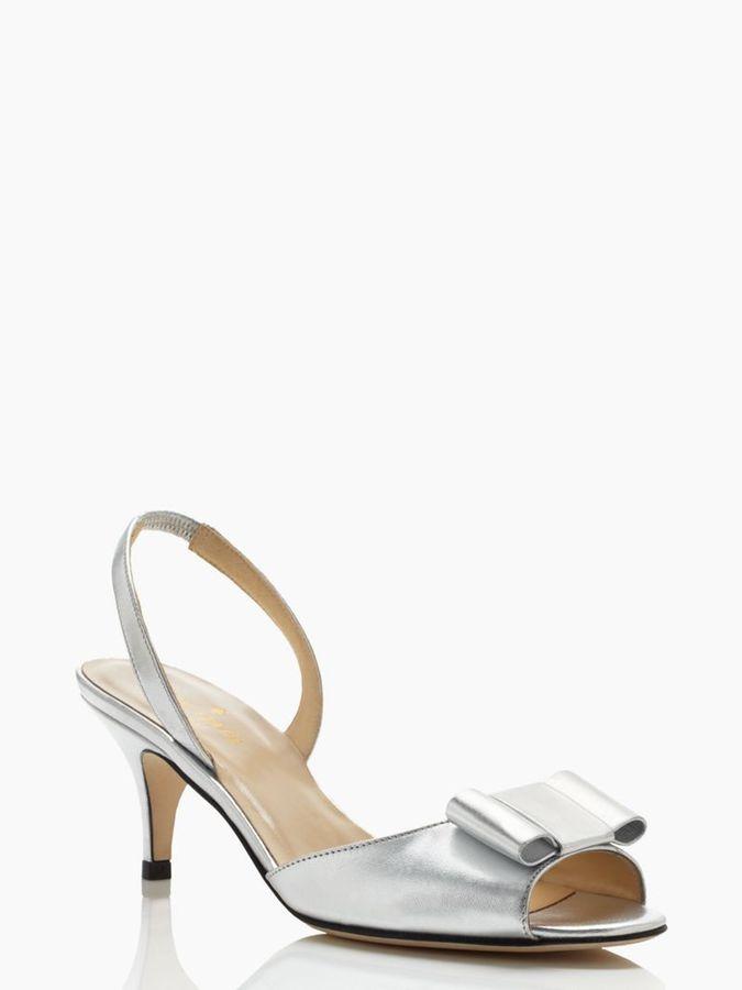 Kate Spade Emelia heels