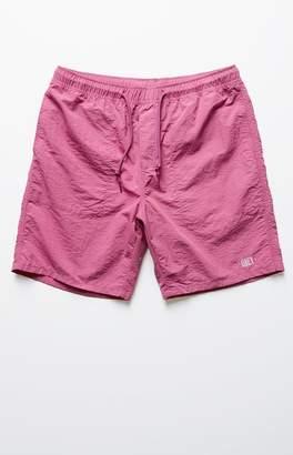 Obey Dolo Active Drawstring Shorts