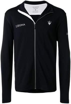 Ermenegildo Zegna x Maserati T-shirt
