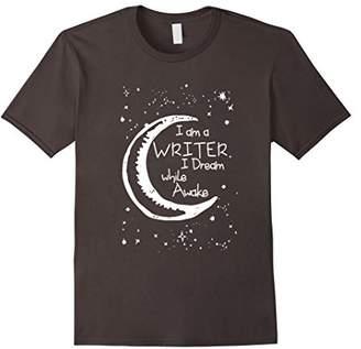 Writer Shirt - I Am A Writer T shirt