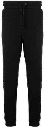 Emporio Armani side band track pants