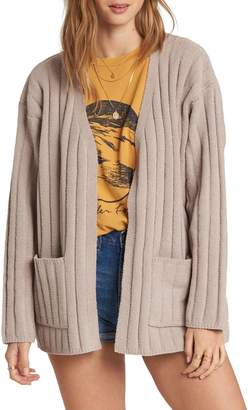 Billabong Just Relax Cardigan