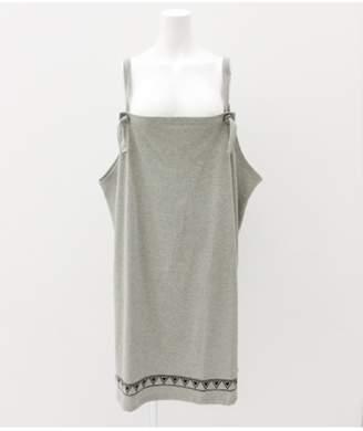 ANAP (アナップ) - アナップ 裾プリントジャンパースカート