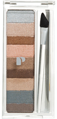 Physicians Formula Shimmer Strips Custom Eye Enhancing Shadow & Liner