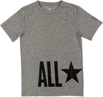 Converse Boy's All-Star Short-Sleeve Tee