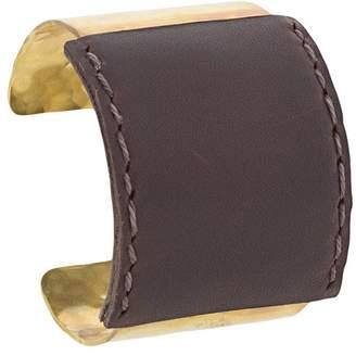 Dune Crescioni cuff bracelet