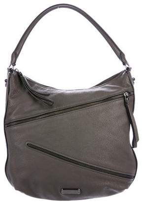 Marc by Marc Jacobs Serpentine Leather Hobo
