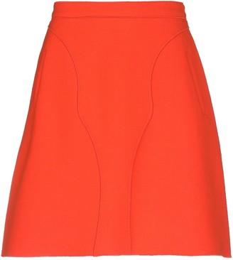 Giambattista Valli Knee length skirts - Item 35408217PX
