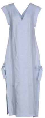 Solid & Striped ロングワンピース&ドレス