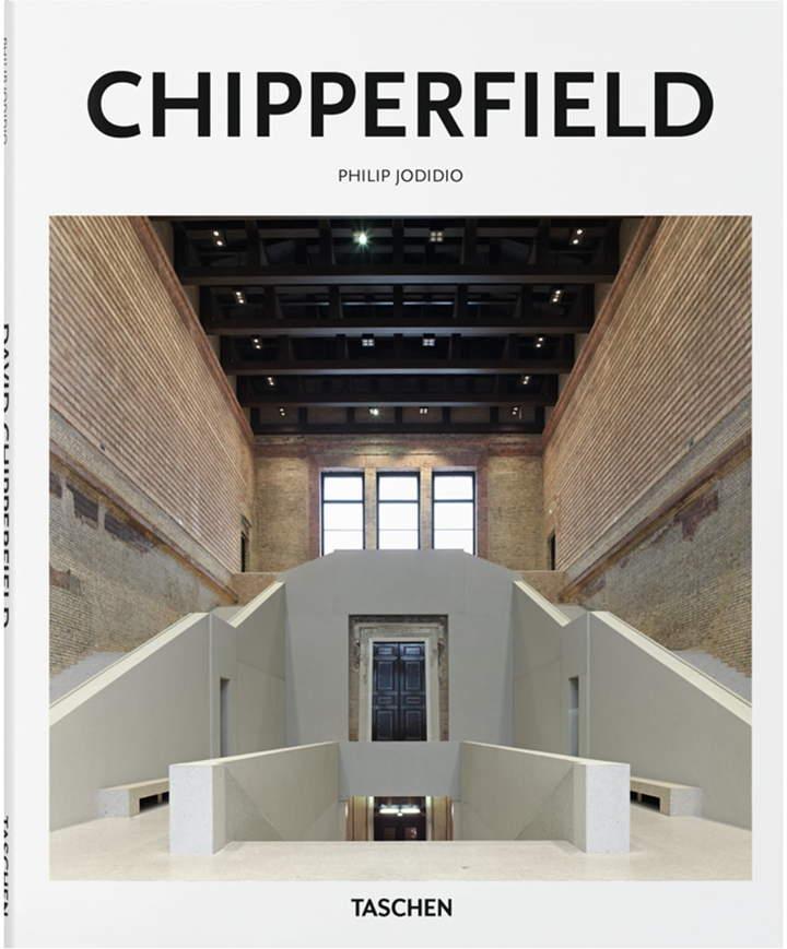 TASCHEN Deutschland - Chipperfield (Taschen Kleine Reihe 2.0)
